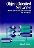 Object-Oriented Networks, Bapat, Subodh, 0130310972