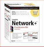 CompTIA Network+ Certification Kit, Todd Lammle and Bill Ferguson, 0470430974