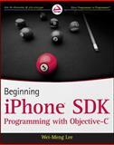Beginning iPhone SDK, Wei-Meng Lee, 0470500972