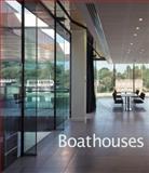 Boathouses, Clare Sherriff, 090629097X