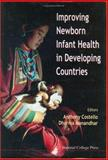 Improving Newborn Health in Developing Countries, Costello, Anthony, 1860940978