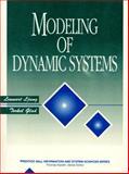 Modeling of Dynamic Systems, Ljung, Lennart and Glad, Torkel, 0135970970