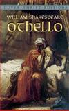 Othello, William Shakespeare, 0486290972