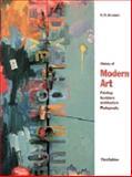 History of Modern Art 9780810910973