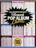 Billboard Pop Album Charts, 1965-1969, Joel Whitburn, 0898200970