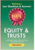 Equity and Trusts, Wilkie, Margaret and Luxton, Peter, 1841740977