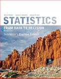 Watkins Statistics Preview, 2nd Edition