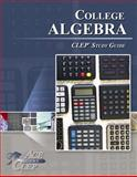 CLEP College Algebra Study Guide - Ace the CLEP, Ace The CLEP, 1614330972