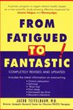 From Fatigued to Fantastic!, Jacob Teitelbaum, 1583330976