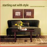 Starting Out with Style, D. Rago, 1586850970