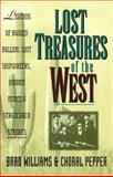 Lost Treasures of the West, Brad Williams and Choral Pepper, 0883940973