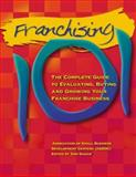 Franchising 101, Association of Small Business Development Centers Staff, 1574100971