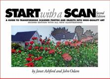 Start with a Scan, Janet Ashford and John Odam, 0201710978