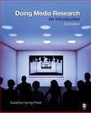 Doing Media Research : An Introduction, Priest, Susanna Hornig, 1412960975