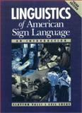 Linguistics of American Sign Language : An Introduction, Valli, Clayton and Lucas, Ceil, 1563680971