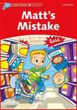 Matt's Mistake, Di Taylor, 0194400972