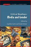 Media and Gender, Carter, Cynthia and Steiner, Linda, 033521097X