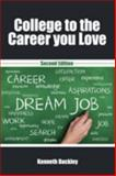 College to the Career You Love 2nd Edition
