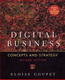 Digital Business 2nd Edition