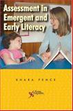 Assessment in Emergent Literacy, Khara Pence, 1597560979