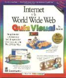 Internet and World Wide Web Guia Visual, Ruth Maran, Maran Graphics Development Group, 9977540977