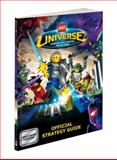Lego Universe, Mike Searle, 0307470989