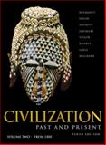 Civilization Past and Present 9780321090980