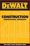 Construction Professional Reference 9780975970980