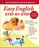 Easy English Step-by-Step : For ESL Learners, Bregstein and Pelletier, Danielle, 0071820981