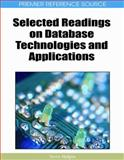 Selected Readings on Database Technologies and Applications, Terry Halpin, 1605660981