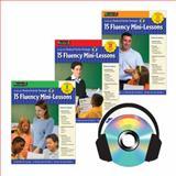 Fluency Mini-Lessons Set Grades 1-3 with Audio CDs 9781607190981