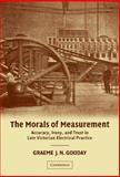 The Morals of Measurement 9780521430982