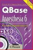 QBase Anaesthesia : MCQ Companion to Fundamentals of Anaesthesia, Pinnock, Colin and Jones, Robert, 1841100986