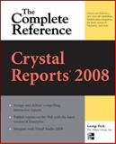 Crystal Reports 2008, Peck, George, 0071590986