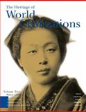 Heritage of World Civilizations : Teaching and Learning Classroom Edition, Craig, Albert M. and Graham, William A., 0131500988