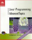 Java Programming : Advanced Topics, Wigglesworth, Joe and Lumby, Paula, 0760010986