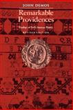 Remarkable Providences : Readings on Early American History, , 1555530982