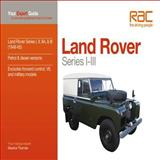Land Rover Series I-III, Maurice Thurman, 1845840984
