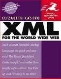 XML for the World Wide Web, Elizabeth Castro, 0201710986