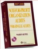 Not-for-Profit Organization : 2007-2008 Edition, CCH Editors, 0808090984
