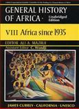 Africa since 1935 9780852550984