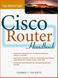 The Cisco Router Handbook, Sackett, George, 0070580987