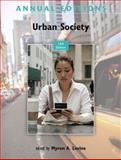 Urban Society, Levine, Myron, 0078050987