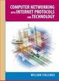 Computer Networking with Internet Protocols and Technology, Stallings, William, 0131410989