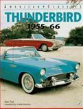 Thunderbird, 1955-1966, Tast, Alan, 0760300984