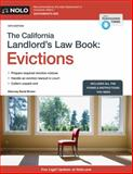 The California Landlord's Law Book, David Brown, 1413320988