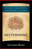 Deuteronomy, Work, Telford, 1587430983