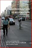 From Recognition to Restoration : Latvia's History as a Nation-State, , 9042030984