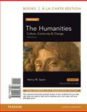 The Humanities Volume 1 ALC and REVEL AC Humanities V1 Package 3rd Edition