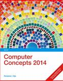 New Perspectives on Computer Concepts 2014, Enhanced, Brief (Book Only), Oja, Dan, 1305260988